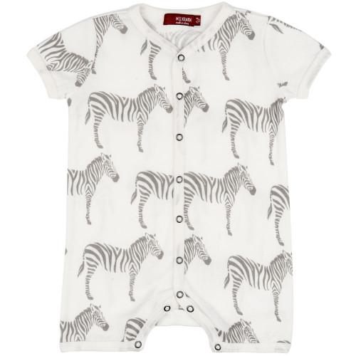 Shortall Zebra 6-12 months