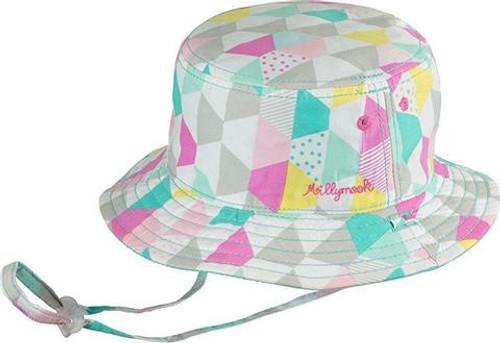 Tidal Mint Size Sm Bucket Hat