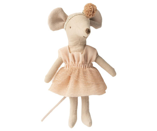 Giselle Dance Mouse
