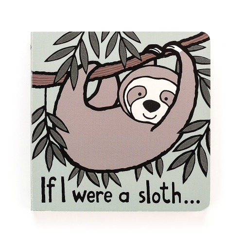 JC- If I Were a Sloth