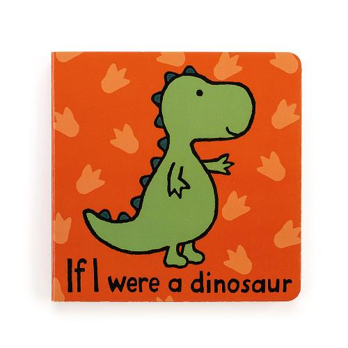 JC- If I Were a Dinosaur