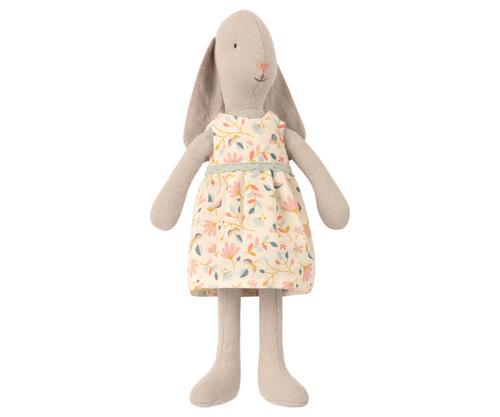 Mail- Bunny Sz 1 Flower Dress