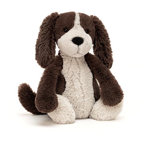 Bashful Fudge Puppy Lg