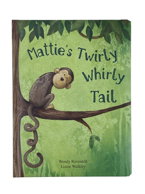 Mattie's Twirly Tail Book
