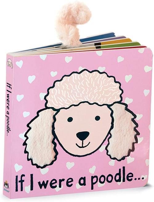 JC- If I Were a Poodle