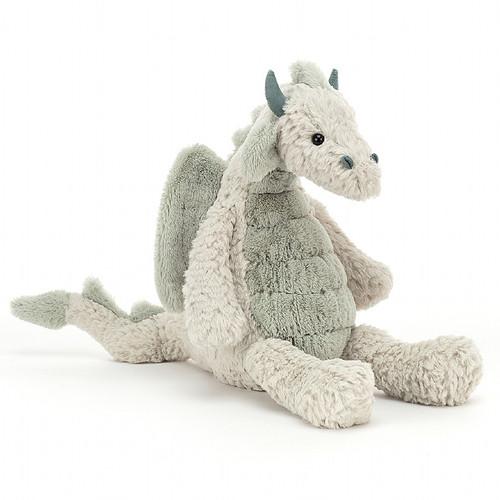 JC- Lallagie Dragon