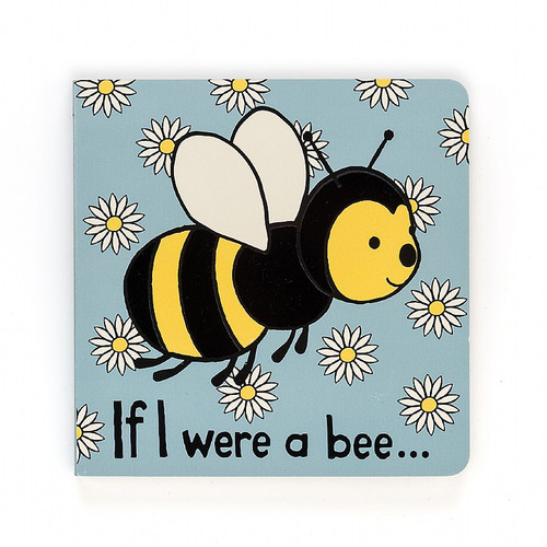 JC- If I Were a Bee