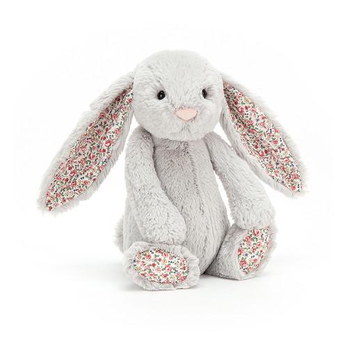 JC- Blossom Silver Bunny
