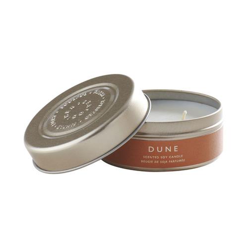 Dune Tin Candle