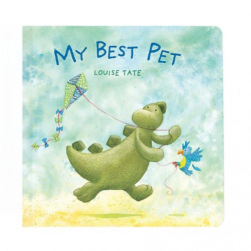 JC- My Best Pet