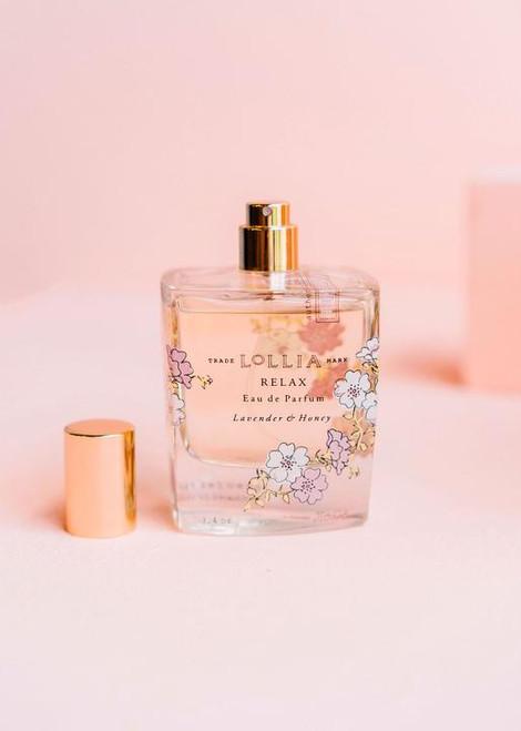 LOL- Relax perfume