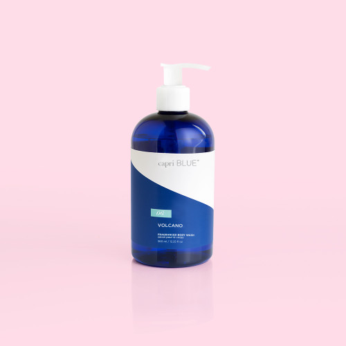 CB- Volcano Body Wash
