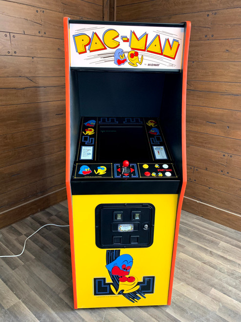 Pac-Man Multicade