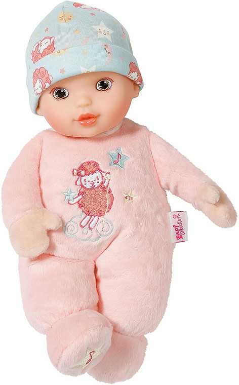 Baby Annabell 702925 Sleep Well for Babies 30cm Baby Doll