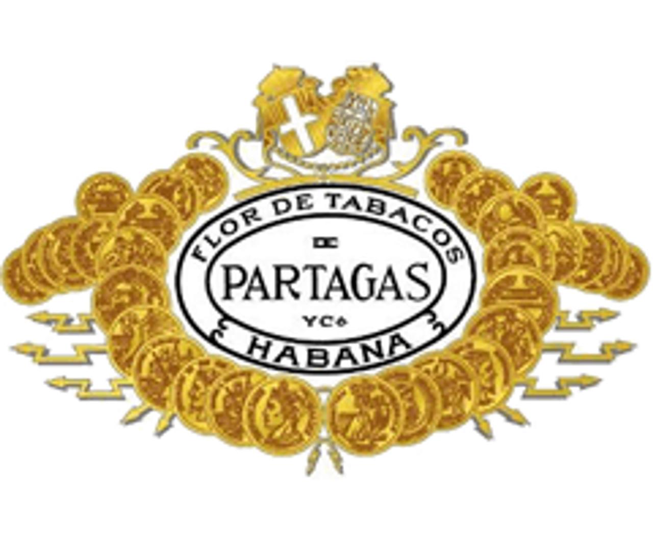 PARTAGAS 帕特加斯
