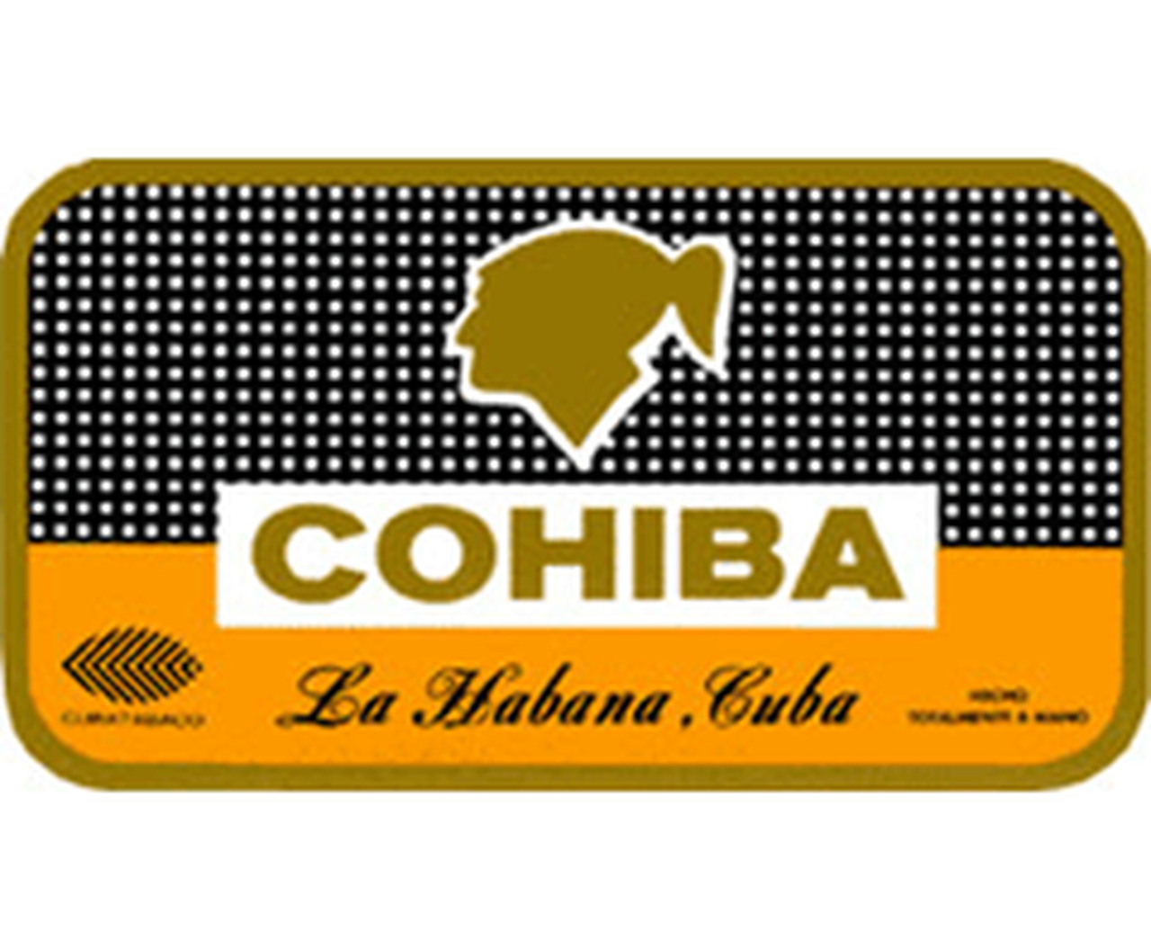 Cohiba 高希霸