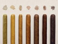 茄衣颜色深浅与雪茄浓淡的联系 CIGAR TRIVIA: WRAPPER COLORS