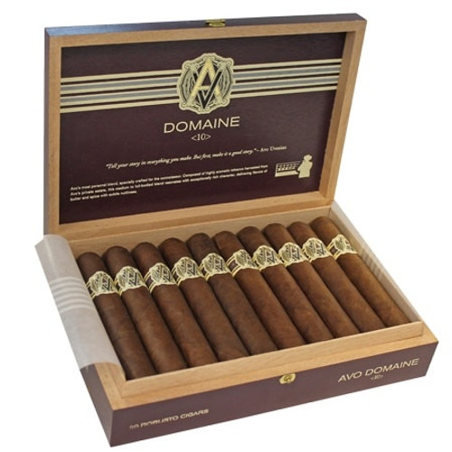 Avo Domaine #10 box of 20 阿沃酒庄20支装