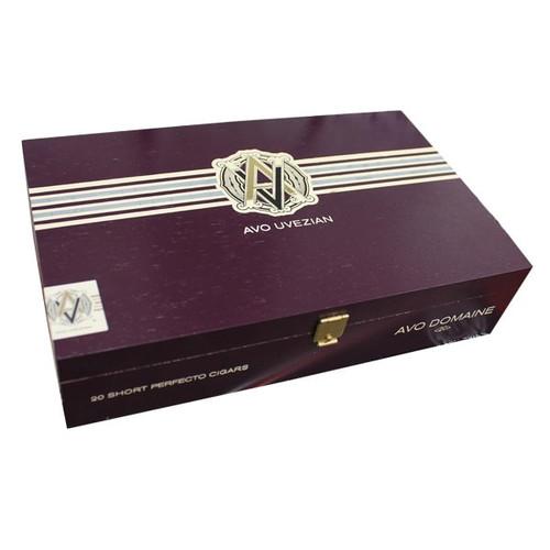 Avo Domaine #20 box of 20 阿沃酒庄20号20支装