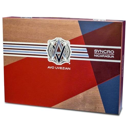 Avo Syncro Special Toro box of 20 阿沃思想者特殊公牛20支装
