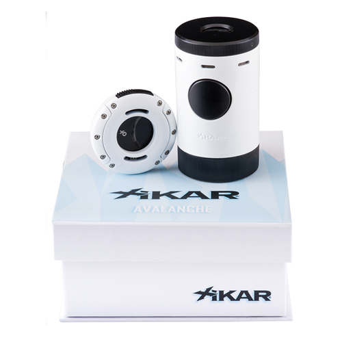 Xikar The Avalanche Gift Set