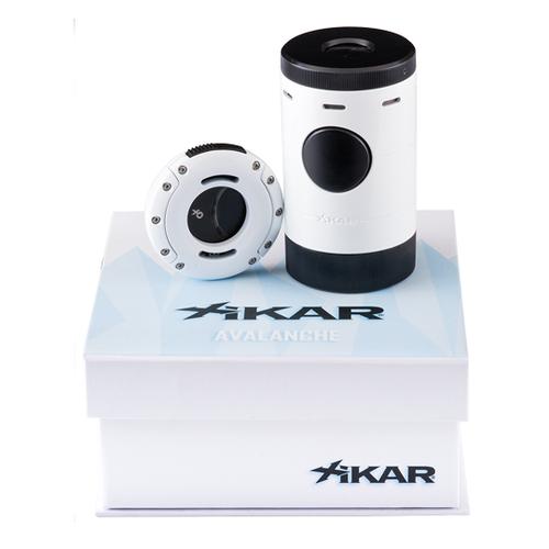 Xikar The Avalanche Gift Set