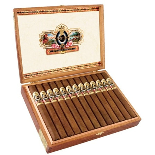 Ashton ESG 24 Year Salute box of 25-www.ilovecigar.com