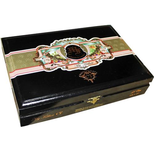 My Father Connecticut Corona Gorda box of 23 6x48