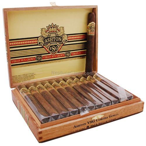 Ashton VSG Corona Gorda box of 24-www.ilovecigar.com.jpg