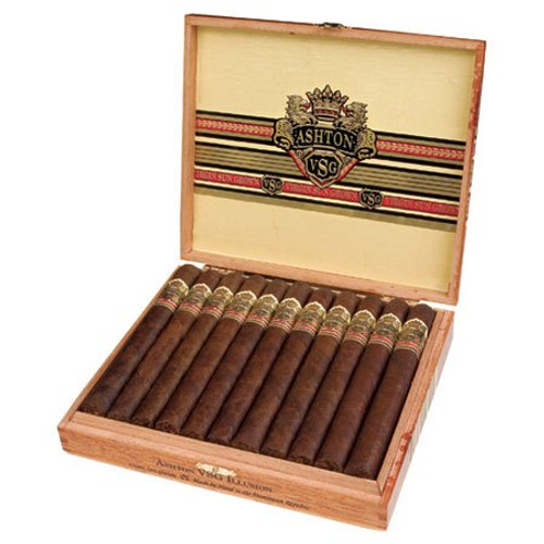 Ashton VSG Wizard box of 37
