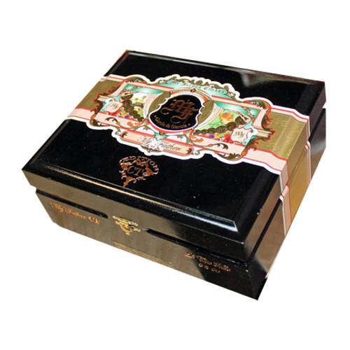 My Father Connecticut Toro Gordo box of 23 老爹康涅狄格大公牛23支装