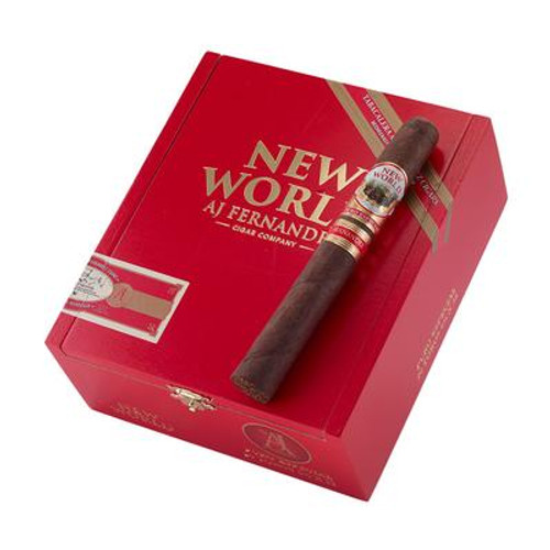 #12 • 2017 • New World Puro Especial Toro-6 1/2 X 52 - Natural - Box Of 20-www.ilovecigar.com