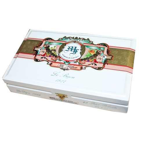 My Father Le Bijou 1922 Petit Robusto box of 23