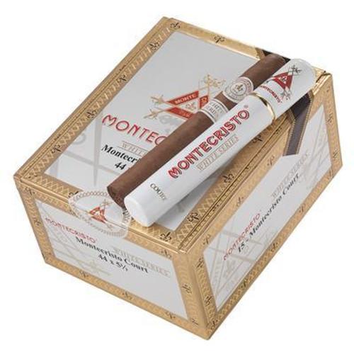 Montecristo White-www.ilovecigar.com