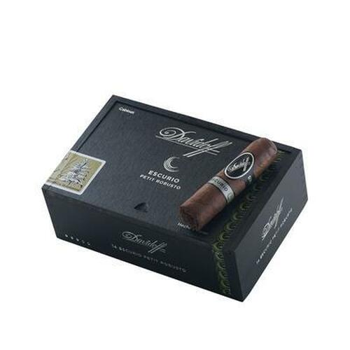 Davidoff Escurio Box of 20/14/12-www.ilovecigar.com