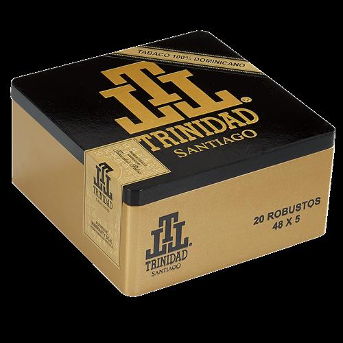 Trinidad Santiago box of 20 千里达圣地亚哥 20支装-www.ilovecigar.com