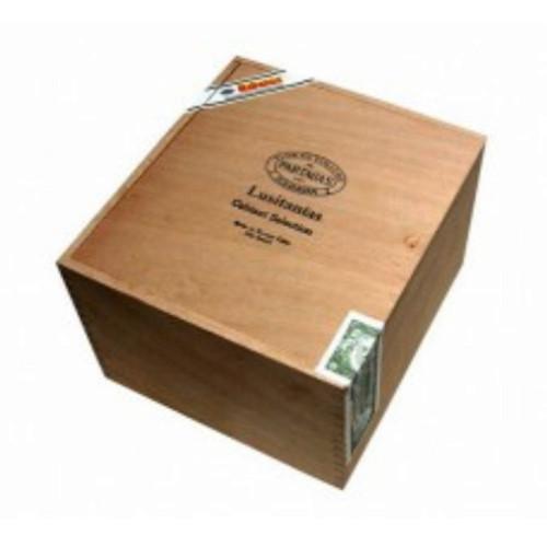 Partagas LUSITANIAS- Box of 25  帕特加斯路西塔尼亚25支装