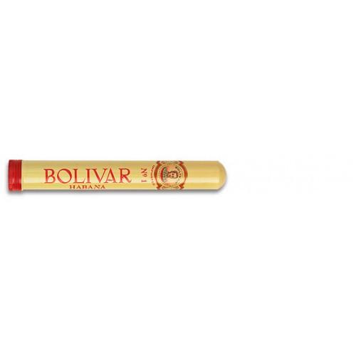 Bolivar TUBOS No.1- Box of 25