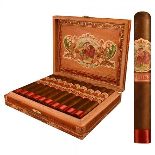 Flor de las Antillas Maduro Corona box of 20 古巴女郎马杜罗皇冠20支装