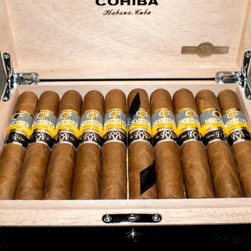 (RR) Cohiba Robusto Reserva Cosecha 2014 - Box of 20(Free Shipping)