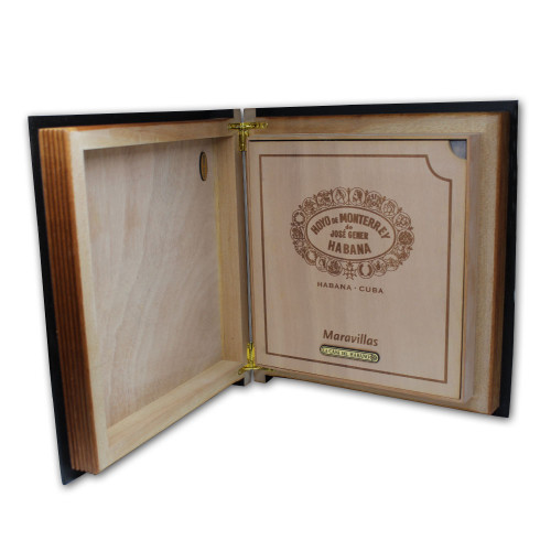 Hoyo de Monterrey Maravillas Limited Edition 2015 Habano Colleccion - Book of 20