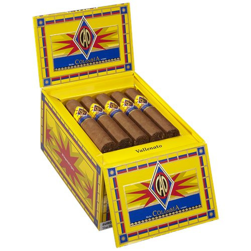 CAO Colombia Box of 20