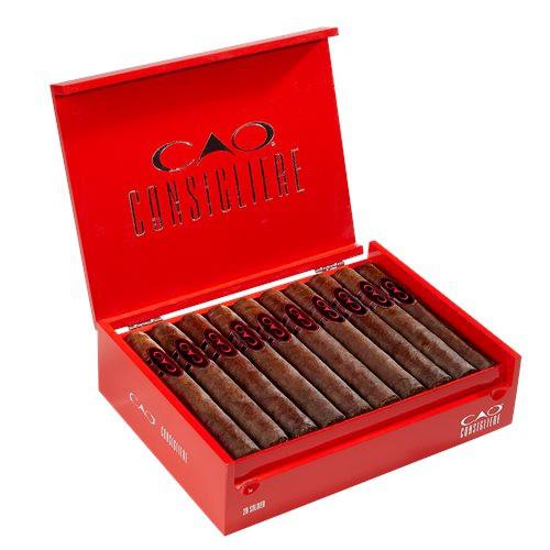 CAO Consigliere Box of 20