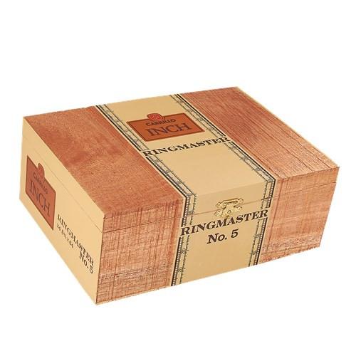 INCH RingMaster E.P. Carrillo Box 24