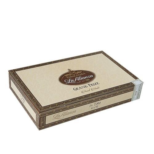 E.P. Carrillo Grand Prize Box of 24