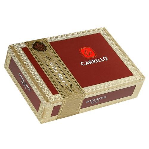 E.P. Carrillo Core Plus Natural Box of 20
