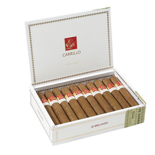 E.P. Carrillo New Wave Box of 20