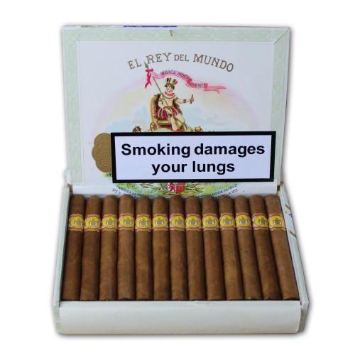 El Rey del Mundo Demi Tasse Cigar - Box of 25