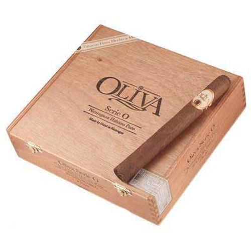 Oliva Serie O Churchill box of 20