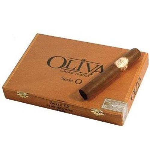 Oliva Serie O Corona box of 20 奥利瓦O系列皇冠20支装